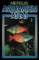 Aquarien Atlas. Band 3
