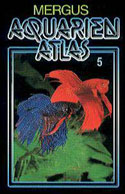 Aquarien Atlas. Band 5