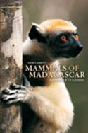 Mammals of Madagascar. A Complete Guide