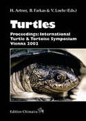 Turtles - Proceedings: International Turtle and Tortoise Symposium Vienna 2002
