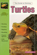 Turtles. Keeping and Breeding Them in Captivity