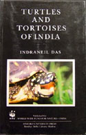 Turtles and Tortoises of India