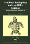 Handbuch der Reptilien und Amphibien Europas.Band 3/IIIB Schildkröten (Testudines) II