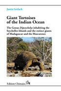 Giant Tortoises of Indian Ocean