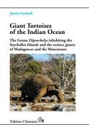 Giant Tortoises of Indian Ocean