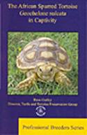 African Spurred Tortoises Geochelone sulcata in Captivity