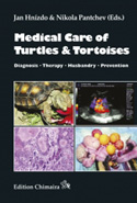 Medical care of Turtles and Tortoises- Diagnosis. Therapy. Husbandry. Prevention