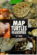 Map Turtles and Diamondback Terrapins