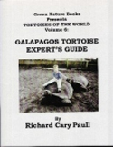 Galapagos Tortoise Expert's Guide