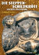 Die Steppenschildkröte Agrionemys horsfieldii