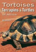 Tortoises, Terrapins and Turtles of Africa