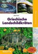 Griechische Landschildkröten. Pflege und Vermehrung