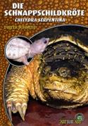 Dier Schnappschildkröte Chelydra serpentina