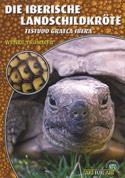 Die Iberische Landschildkröte Tesudo graeca ibera